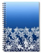 Iced-lowpriced Spiral Notebook