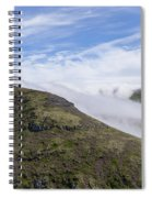 Iceland 10 Spiral Notebook