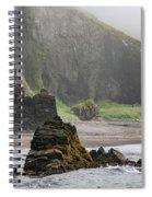 Iceland 28 Spiral Notebook