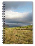 Iceland 37 Spiral Notebook