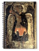 Icon: Assumption Cathedral Spiral Notebook