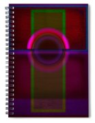 Icon Spiral Notebook