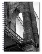Iconic Arches Spiral Notebook