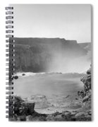 Idaho: Snake River Canyon Spiral Notebook