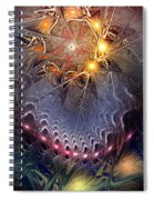 Ideological Subterfuge Spiral Notebook