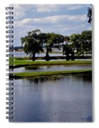 Charleston South Carolina Spiral Notebook