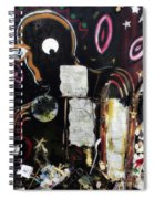If Boys Could Cry Spiral Notebook