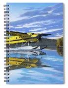 Ignace Adventure Spiral Notebook