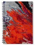 Ignition Spiral Notebook