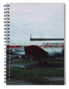 Il-14 Spiral Notebook