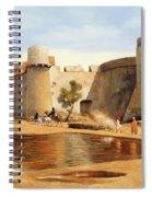 Il Castello Spiral Notebook