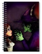 I'll Get You My Pretty Spiral Notebook
