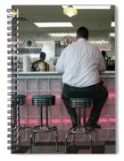 I'll Have The Two Pounder Spiral Notebook