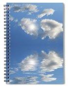 Illumination Spiral Notebook