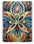 Illumination Spiral Notebook