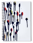 Illusion Of Seclusion  Spiral Notebook