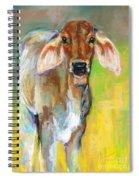 Im All Ears Spiral Notebook