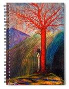 I'm Not Alone Spiral Notebook