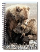 I'm Not In The Mood For Your Whining Spiral Notebook