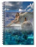 Image Spiral Notebook