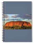 Image09 Spiral Notebook