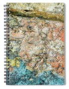 Imagination Is The Key Spiral Notebook