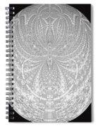 Imagination Set Free Spiral Notebook