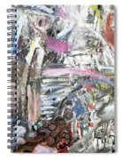 Renewal Spiral Notebook