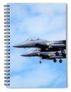 Img_9906 - Jet Spiral Notebook