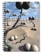 Imm Plants Spiral Notebook