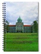 Immaculata University Spiral Notebook