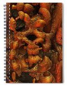 Immolaturo Spiral Notebook