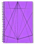 Immortal Spiral Notebook