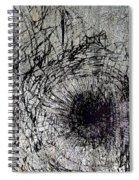 Impact Spiral Notebook