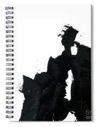 Impasto 1 Spiral Notebook
