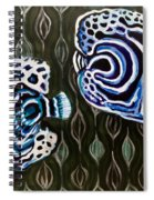 Imperials Spiral Notebook