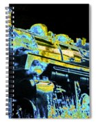 Impressions 11 Spiral Notebook