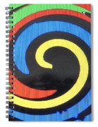 In Balance Spiral Notebook