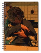 In Braccio Spiral Notebook