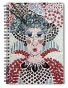 In Dreams Of Ricky Bobbie And Me In China Spiral Notebook