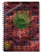 In God We Trust All Others Pay Cash Spiral Notebook