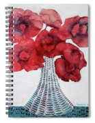 In Madison Spiral Notebook