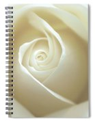 In Memory Of You Spiral Notebook