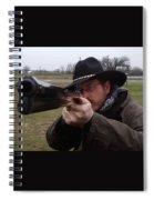 In My Sights Spiral Notebook