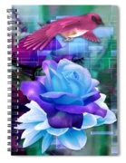 In One's Element Spiral Notebook