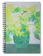 In Pender Island Spiral Notebook