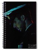 In Repose Spiral Notebook