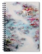In Search Of The Aliana Spiral Notebook