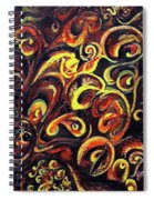 In Search Of  Ultimate Truth Spiral Notebook