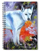 In Shepherd Heaven Spiral Notebook